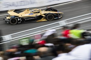 FIA Formel E: DS TECHEETAH