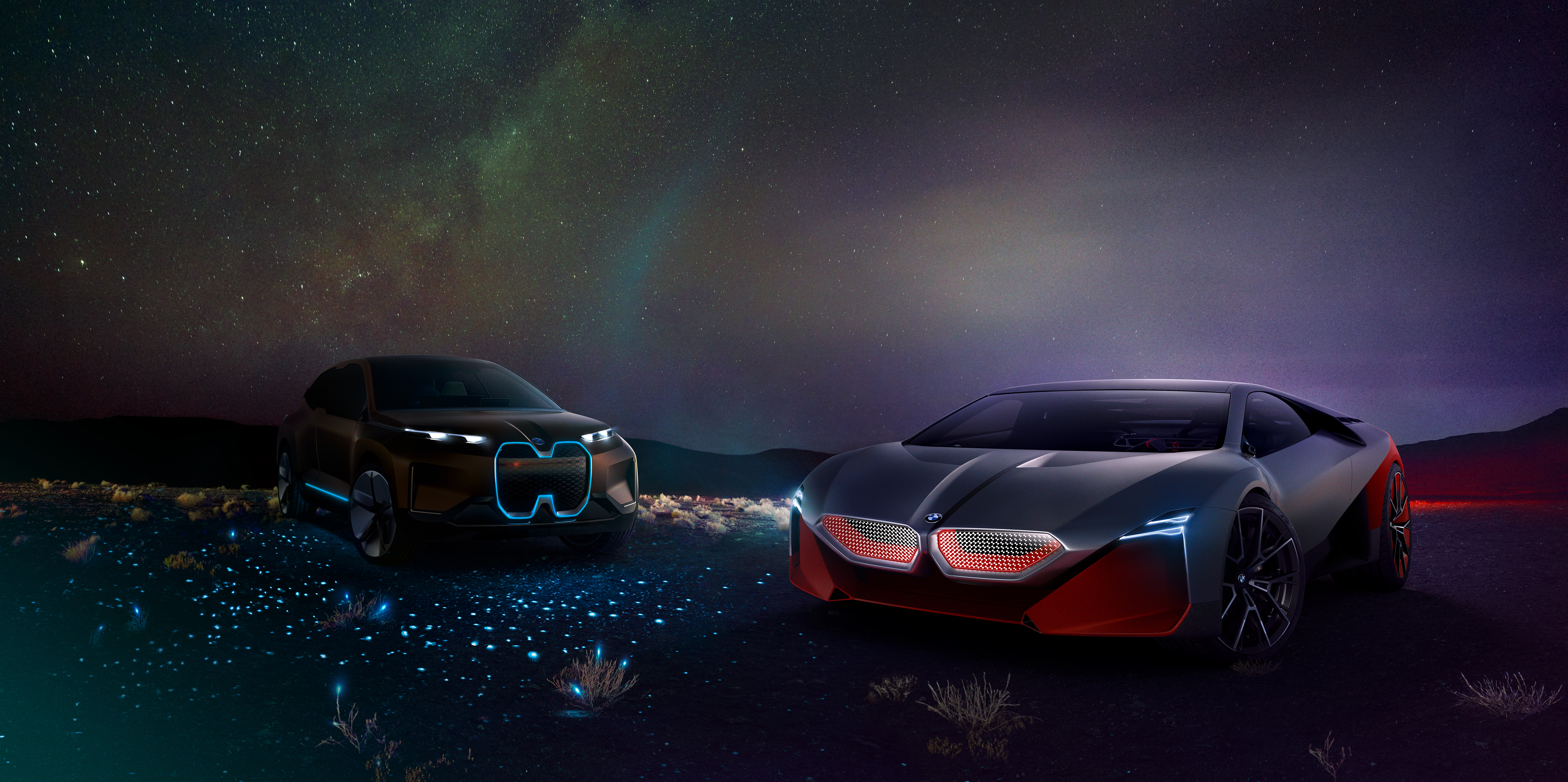 BMW Group - Designing for tomorrow