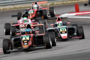 ADAC Formel 4 powered by Abarth in Hockenheim
