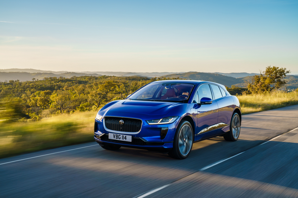 Jaguar Land Rover testet innovative Kunststoffrecycling-Technologie